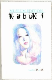Kabuki Museum Edition Ltd 25 David Mack Jay Company Comics